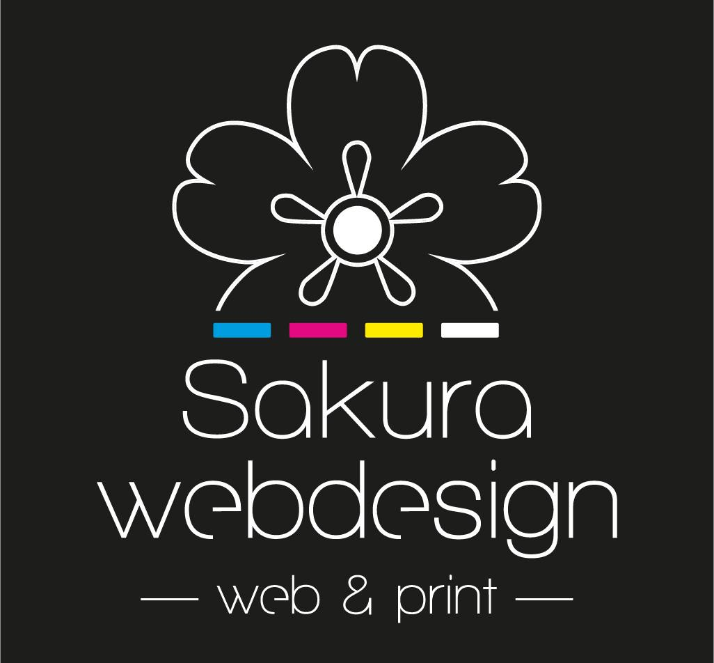 SAKURA Webdesign Web & Print